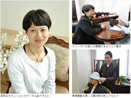 -529読者モデル(女) - 2