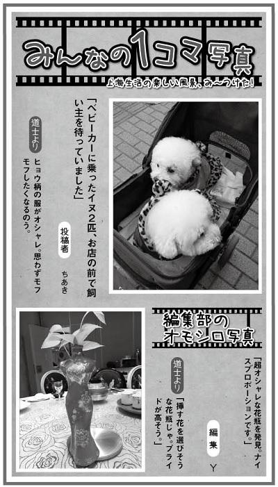 613投稿!読ホウ王国-3