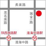 中華接待の備忘録-6-地図-160