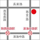 698中華接待の備忘録-06-地図