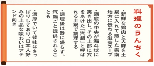 701中華接待の備忘録-4