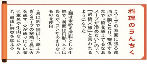 710中華接待の備忘録-4